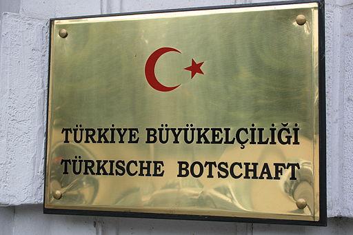 """Die Begriffe """"Austrotürken"""" und """"Deutschtürken"""" behindern die Integration türkischstämmiger Menschen"""